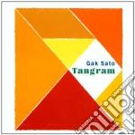 Sato Gak - Tangram cd musicale di Gak Sato