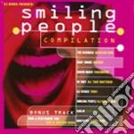Artisti Vari - Smiling People cd musicale di ARTISTI VARI
