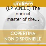 (LP VINILE) The original master of the d. lp vinile di Chubby c & od