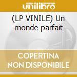 (LP VINILE) Un monde parfait lp vinile di Tres bien feat.ilona