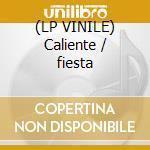 (LP VINILE) Caliente / fiesta lp vinile di Feat.michell Bantura