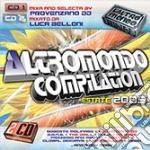 L'ALTRO MONDO COMPILATION 2005 cd musicale di ARTISTI VARI