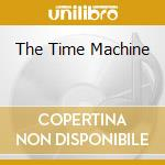 THE TIME MACHINE cd musicale di PARSONS ALAN PROJECT