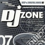 Artisti Vari - Dj Zone Deep & Soulfull House 07 cd musicale di DJ ZONE -SESSION 7