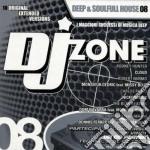 Artisti Vari - Dj Zone Deep & Soulfull House 08 cd musicale di DJ ZONE DEEP & SOULF