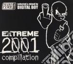 Extreme 2001 - Compilation cd musicale di Artisti Vari