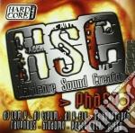 Hardcore Sound Creator - Phase 01 cd musicale di ARTISTI VARI