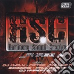 Hardcore Sound Creator,phase 2 cd musicale di ARTISTI VARI