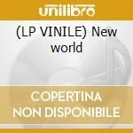(LP VINILE) New world lp vinile di Vs.hypno Radioactive
