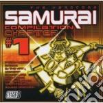 Samurai - Vv.aa. cd musicale di ARTISTI VARI