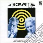 Piero Piccioni - La Decima Vittima Ost cd musicale di Piero Piccioni