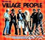 Village People - The Best Of Village People cd musicale di VILLAGE PEOPLE