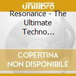 THE ULTIMATE TECHNO COLLECTION cd musicale di ARTISTI VARI