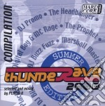 Thunderave 2000 - Summer Edition cd musicale di ARTISTI VARI