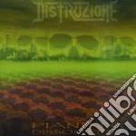 Distruzione - Pianeta Dissolvenza cd musicale di DISTRUZIONE