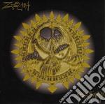 Zona - Splattiparty cd musicale di Zona