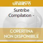 Suntribe Compilation - cd musicale di ARTISTI VARI