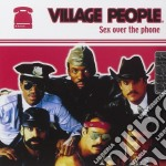 Village People - Sex Over The Phone cd musicale di VILLAGE PEOPLE