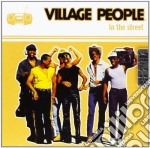 IN THE STREET  (17900 al pubblico) cd musicale di VILLAGE PEOPLE