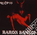 BARON SAMEDI cd musicale di Ss Death