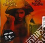 MAD MESSIAH cd musicale di SYLVESTER STEVE