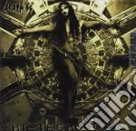 HI-TECH JESUS cd musicale di Ss Death