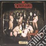TRANSILVANIA cd musicale di Ss Death