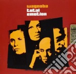 Wagooba - Total Emotion cd musicale di WAGOOBA