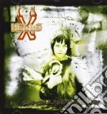 X-Hells - Subterranean Stories cd musicale di Hells X