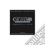 May/y.a.g Supermarco - Sigma Traxx Volume 2 cd musicale di ARTISTI VARI