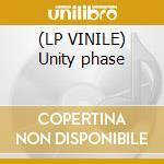 (LP VINILE) Unity phase lp vinile di Spook a tek