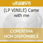 (LP VINILE) Came with me lp vinile di Junkk-floid