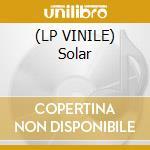 (LP VINILE) Solar lp vinile di Kult-mind