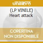 (LP VINILE) Heart attack lp vinile di Stubing Captain