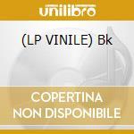 (LP VINILE) Bk lp vinile di D-code