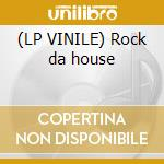 (LP VINILE) Rock da house lp vinile di Zero Generation