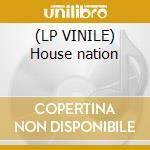 (LP VINILE) House nation lp vinile di Photoshock
