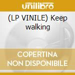 (LP VINILE) Keep walking lp vinile di Guru Mono