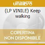 (LP VINILE) Keep walking lp vinile di Guru Mono