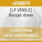 (LP VINILE) Boogie down lp vinile di Elastique feat sheil