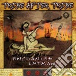 Tribe After Tribe - Enchanted Entrance cd musicale di TRIBE AFTER TRIBE