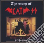 Death Ss - The Story Of Death Ss cd musicale di DEATH SS