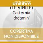 (LP VINILE) California dreamin' lp vinile di Gigolo's Royal