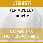 (LP VINILE) Lamette lp vinile di Mora Maria