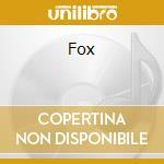 FOX cd musicale di MILLENCOLIN