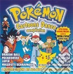 CARTOONS DANCE compilation cd musicale di Artisti Vari