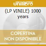 (LP VINILE) 1000 years lp vinile di Ace Jupiter