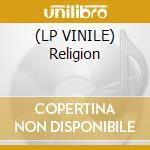 (LP VINILE) Religion lp vinile di Robytek