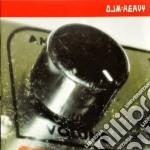 HEAVY cd musicale di DJM