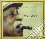 SONEROS DE VERDAD cd musicale di Pio Leiva